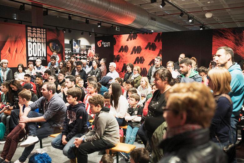 Evento Bilbao fotógrafos