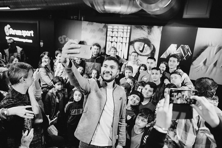 Fotógrafo Eventos Bilbao