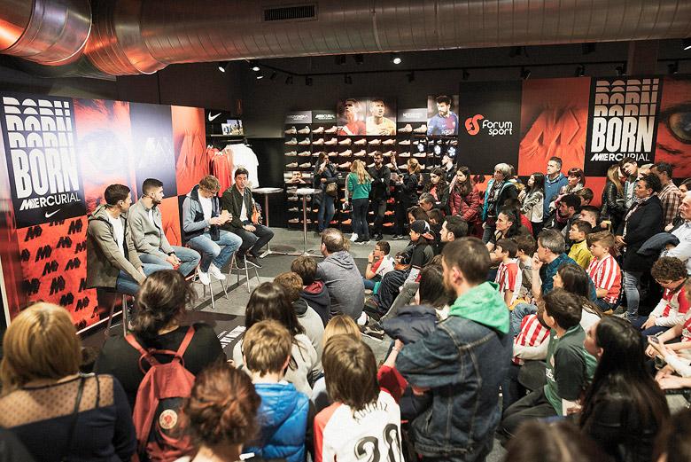 Fotografo Eventos Bilbao