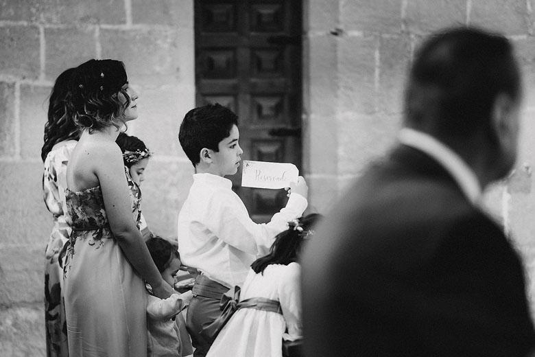 momentos ceremonia