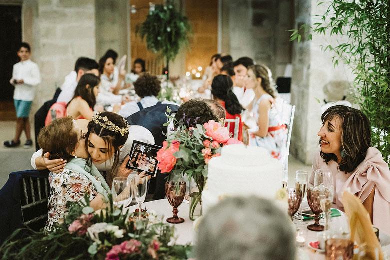 momentos boda Burgos