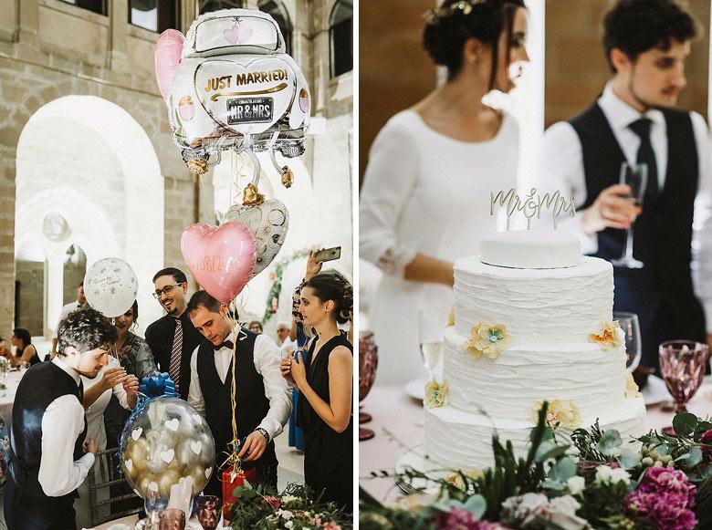 novios boda Burgos