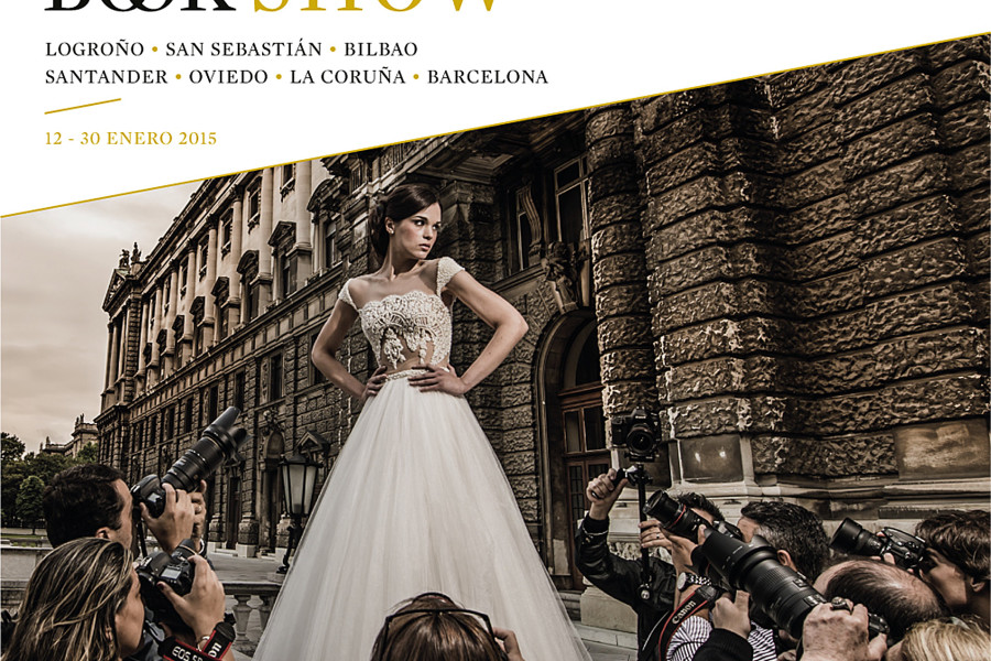 Evento PhotoBook Show Bilbao 2015