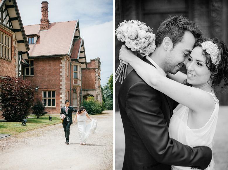 fotografos de boda getxo
