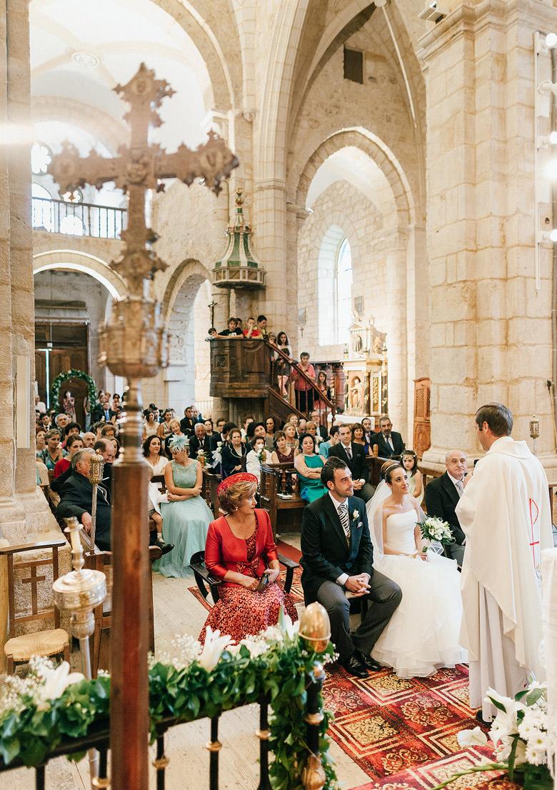 Iglesia de Frías Burgos