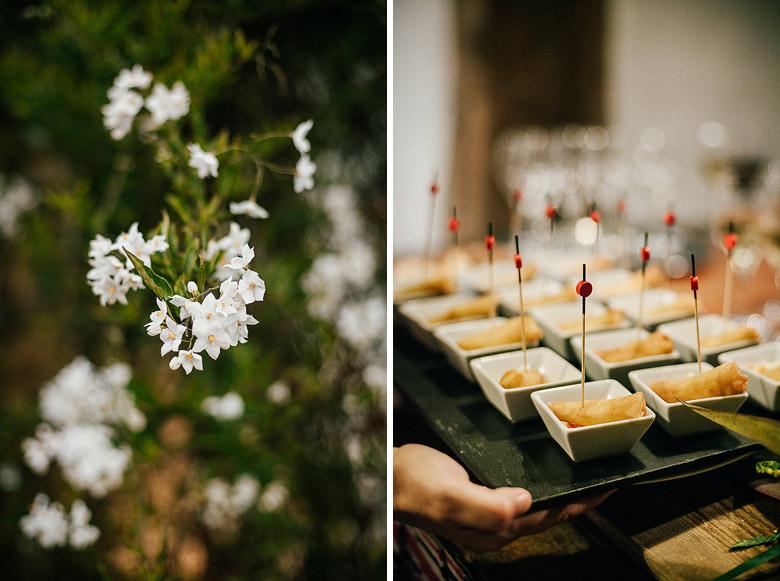 coctel boda en aspaldiko
