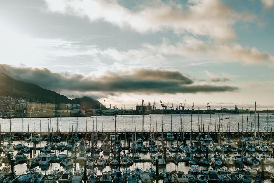 Bodas El Marítimo Getxo