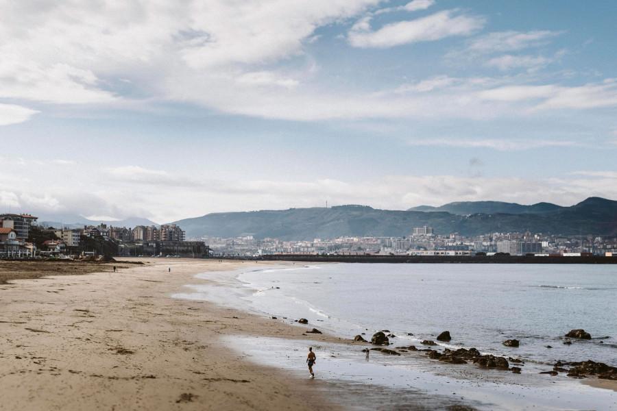 Puerto Viejo Algorta