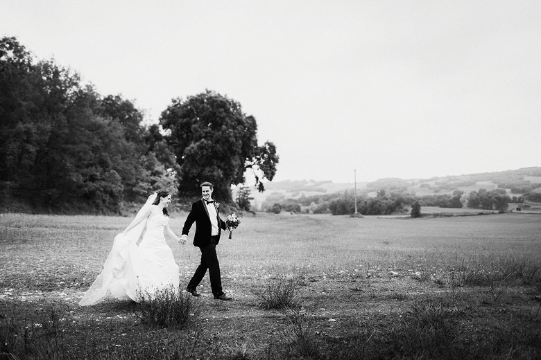 Monasterio del Espino Wedding