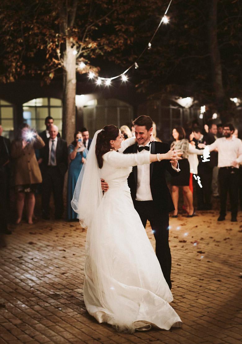 Weddings Northern Spain