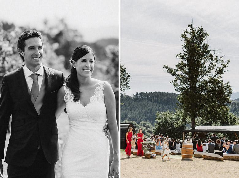 fotografia documental bodas
