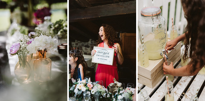 fotografos documentales de bodas