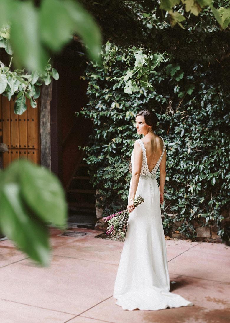 novias país vasco