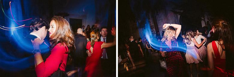 bilbao baile bodas