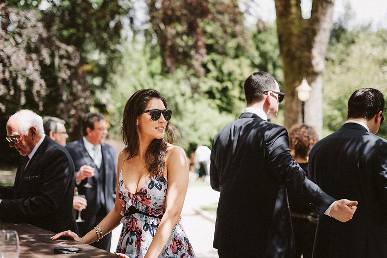 invitados bodas país vasco