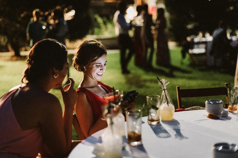 fotografía documental de bodas