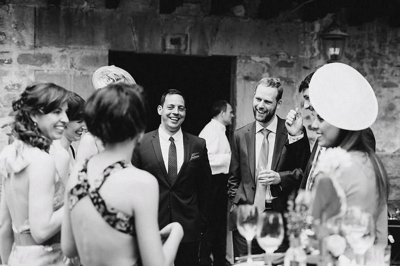 coctel Palacio el Molinar bodas
