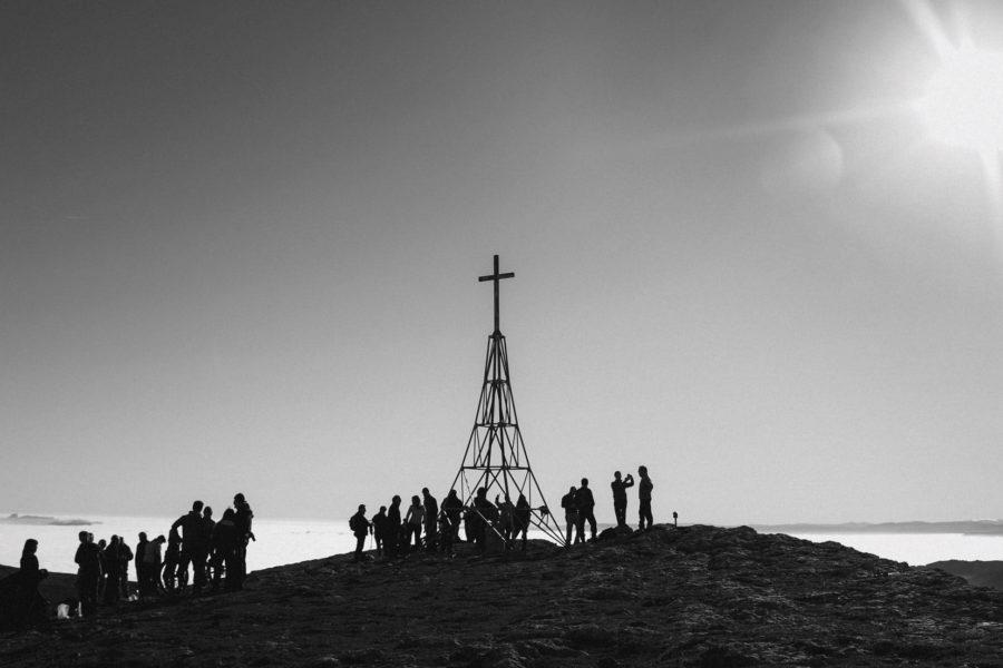 Subida Pico Humión Navidad 2016