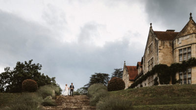 Documentary wedding photography Basque Country