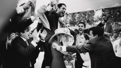 Wedding in Bizkaia