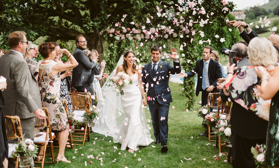getxo boda novios