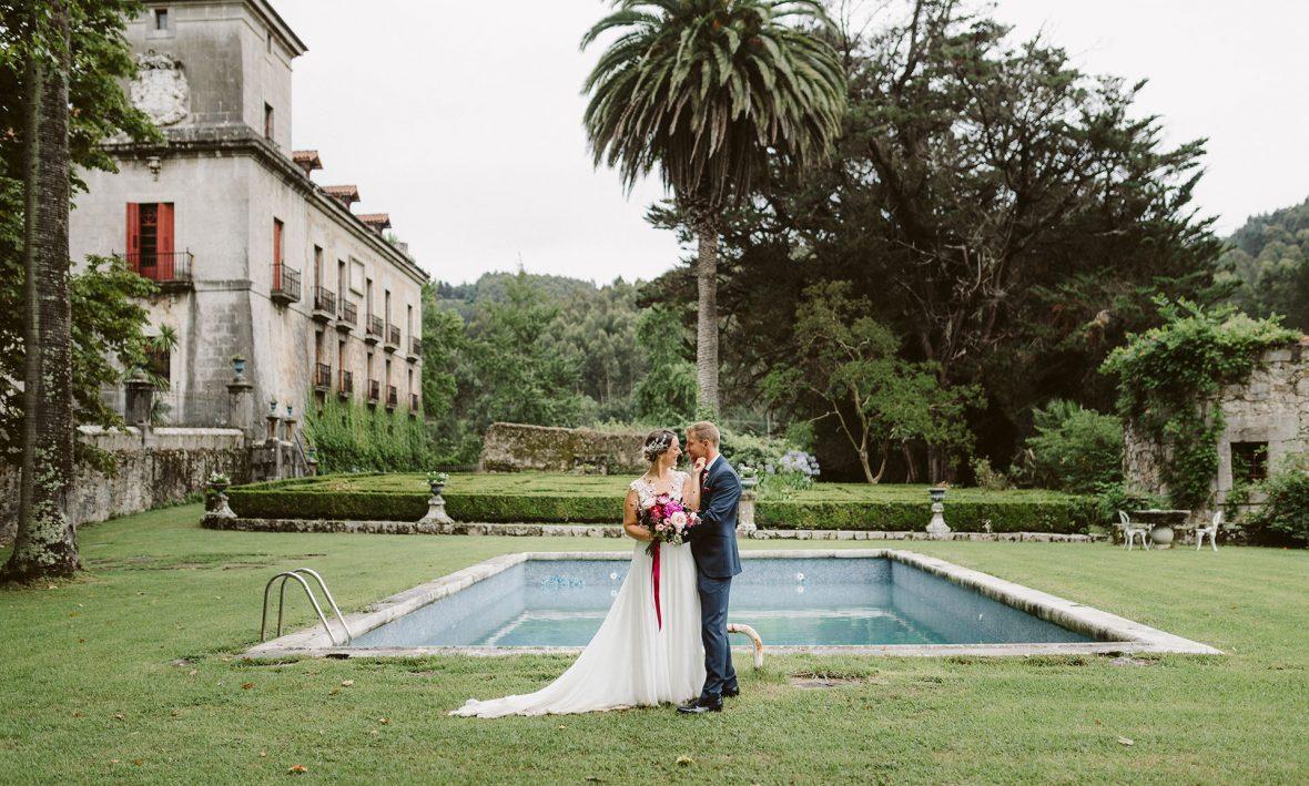 bodas palacio zubieta