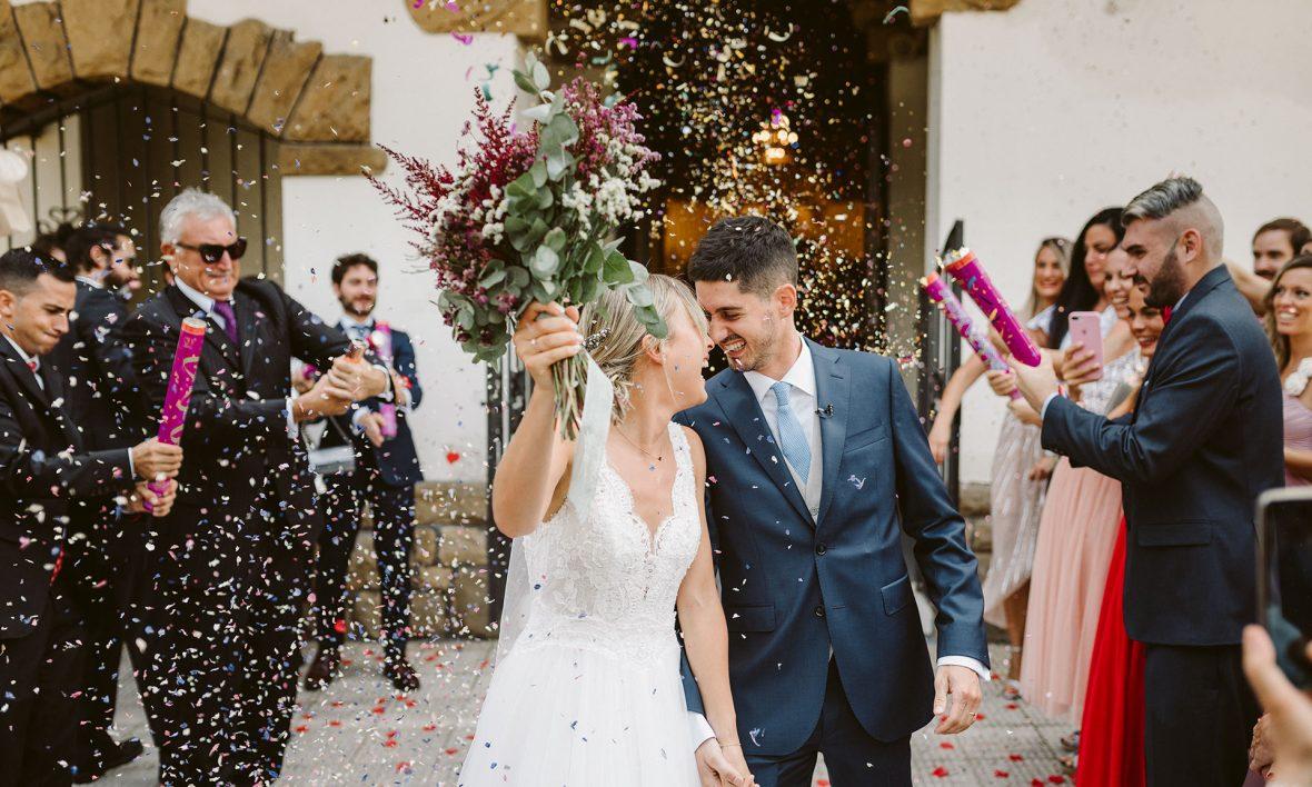 bodas san joseren getxo