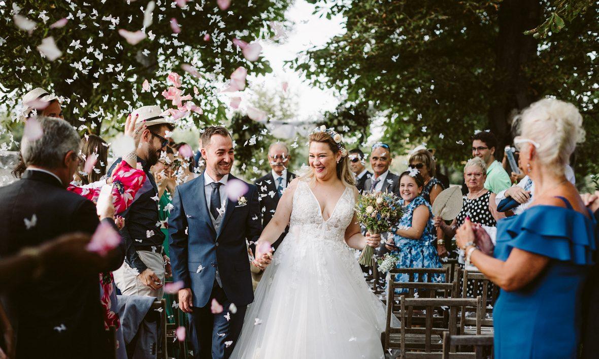 el espino bodas burgos