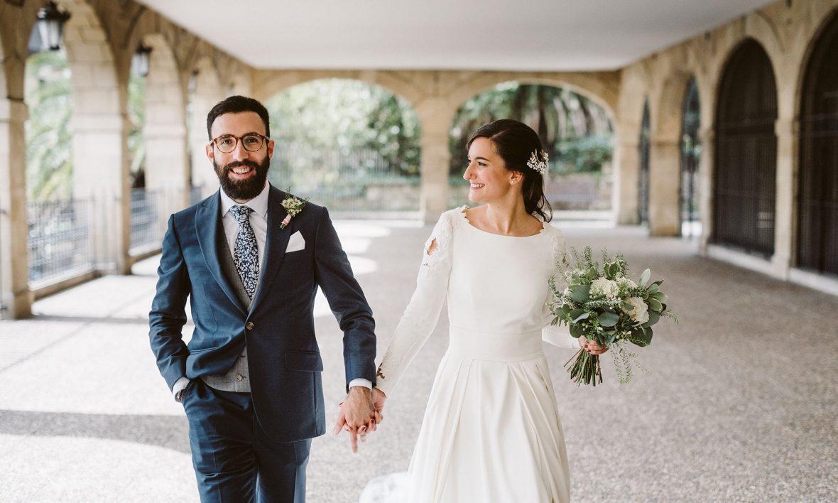 boda basilia begoña bilbao