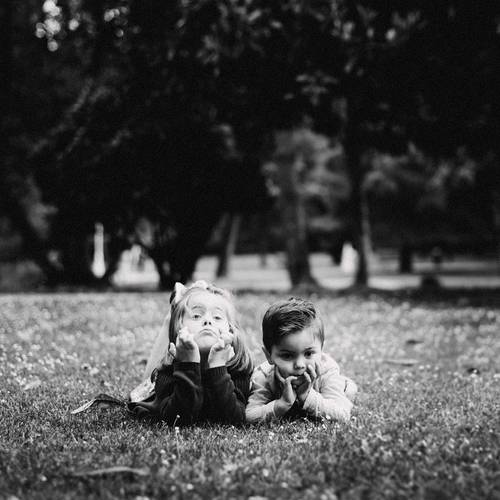 Fotógrafos familias Bilbao