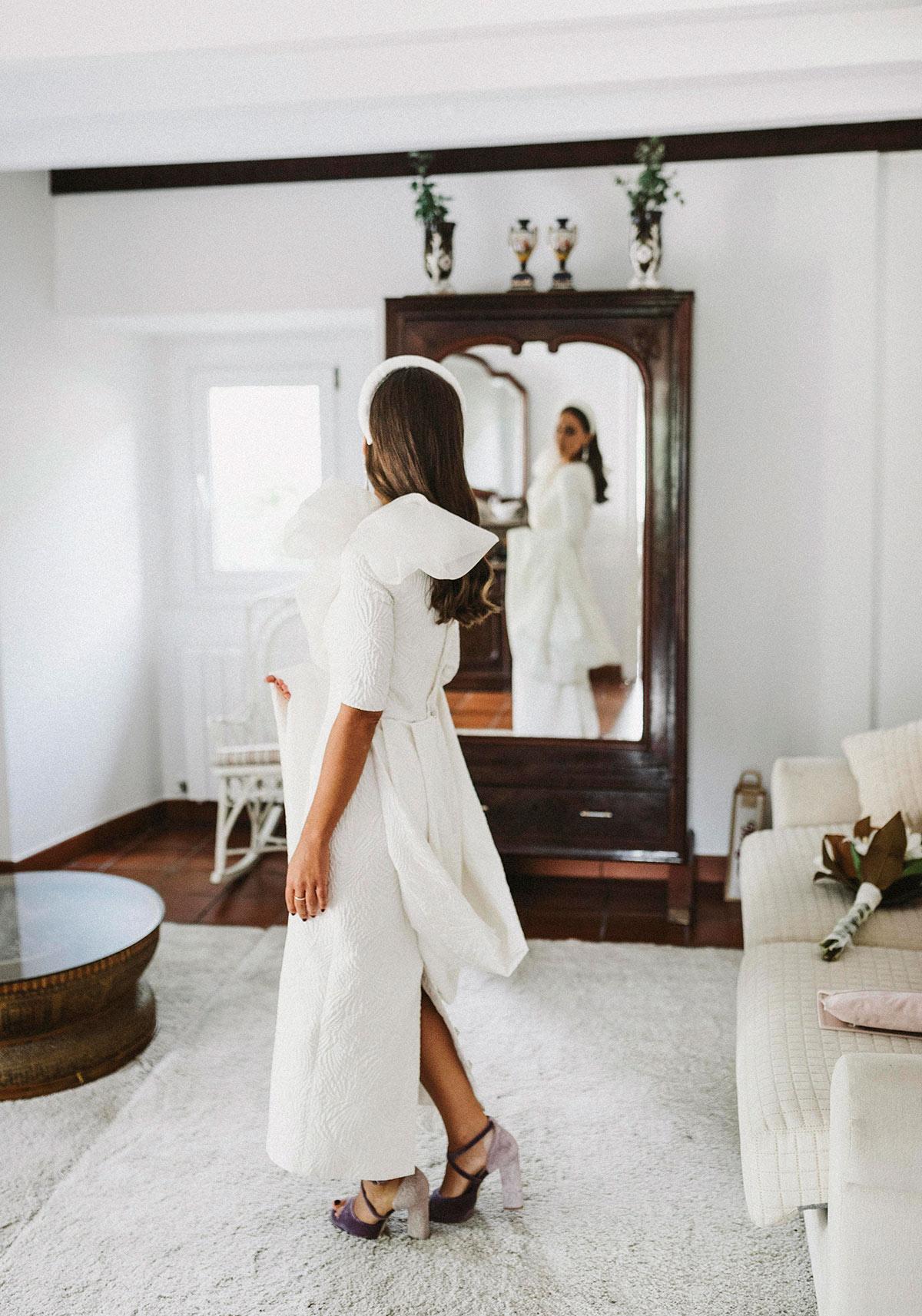 Alicia Rueda novias