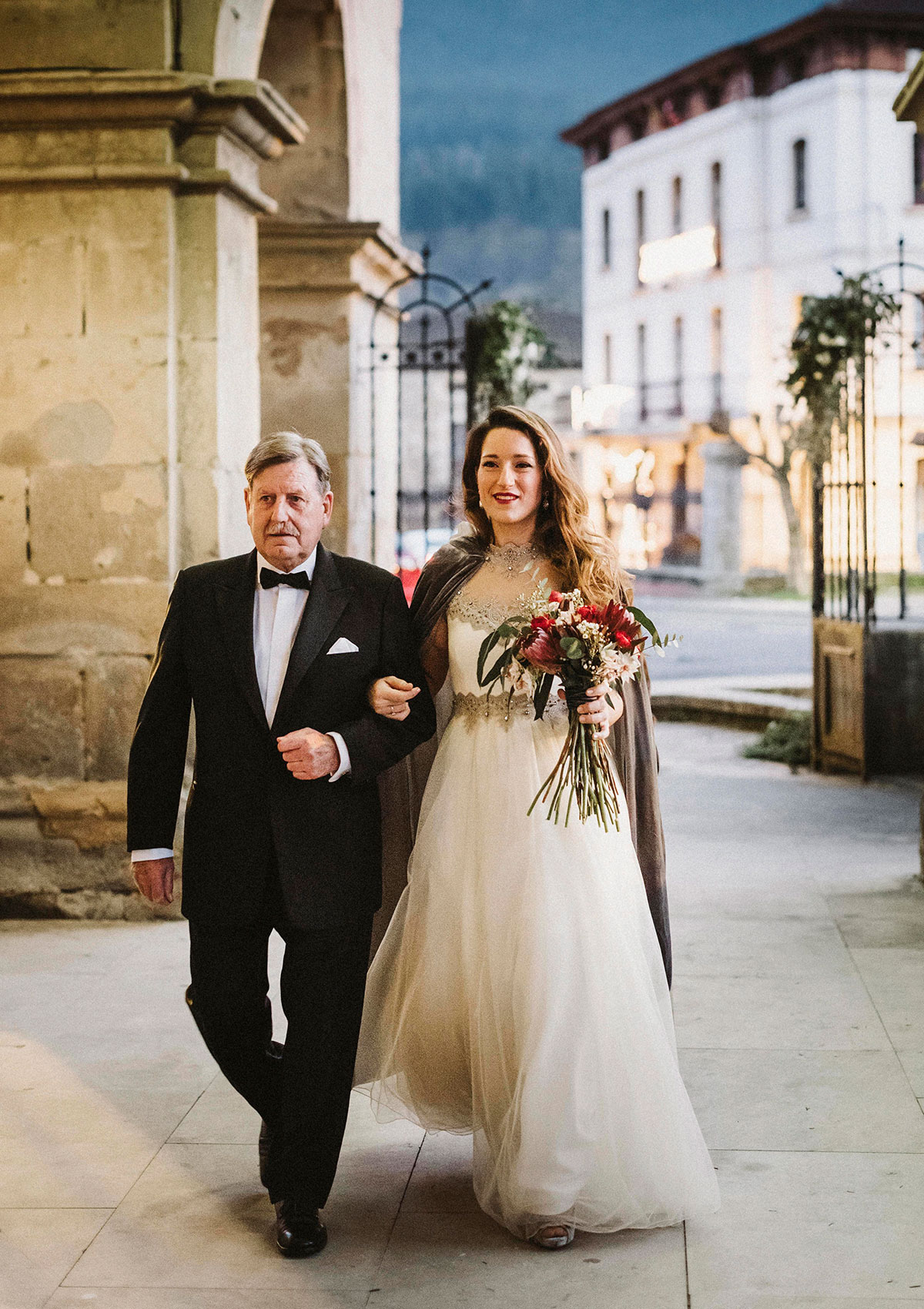 novia bodas nochevieja