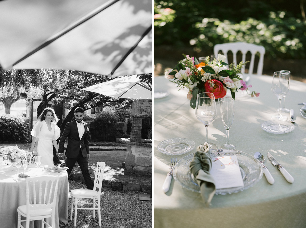Machoenia Weddings