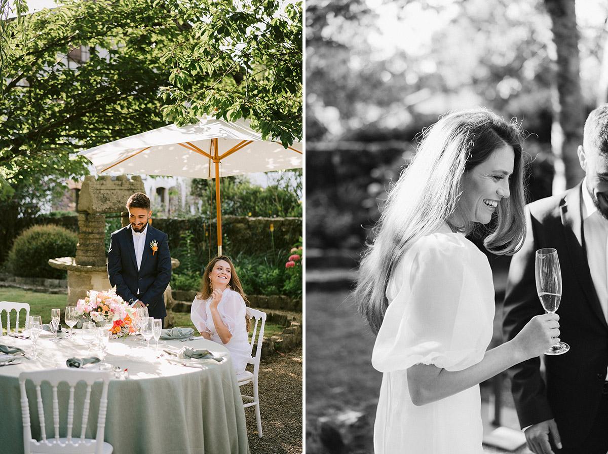 coctel bodas